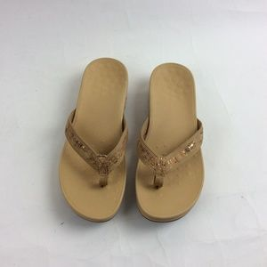 Vionic Shoes - New Vonic High Tide Womens Brown Sandal